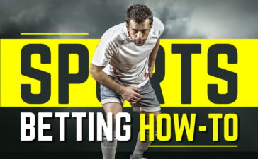 Sports Betting How-To